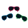 Kid's Aviator Glasses - Kid's aviator-style sunglasses; priced per pack of 48 in assorted colors.