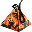 Pyramid Box with Hershey's Chocolate Kisses (R)