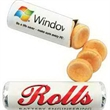 Roll Candy