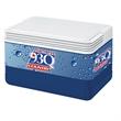 Igloo Legend 6 Can Cooler (Majestic Blue) - Igloo Legend 6 Cooler