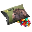 Pillow Box Promo Pack with Chocolate Sunflower Seeds