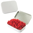 Large Candy Tin with Cinnamon Red Hots