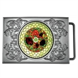 Digistock Belt Buckles - Belt buckle.