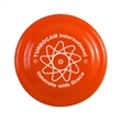 """7 1/4"""" Flyer - 7 1/4"""" diameter flying disc, 45 grams, compact and affordable."""