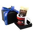 Full Color Mug & Hot Chocolate Deluxe Gift Box