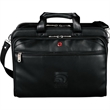 Wenger® Executive Leather Business Briefcase - Wenger® Executive Leather Business Briefcase