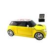 Mini Cooper wireless car mouse