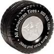 Tire Stress Shape - Tire Stress Shape