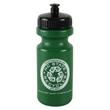The Eco-Cyclist 22oz Eco-Cycle Bottle