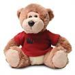 """Chelsea (TM) Lawrence Plush Toy - 10"""" plush stuffed animal, sitting size 8""""."""