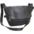 Fashion Tablet Messenger's Bag - Fashion tablet messenger's bag made from 1680D polyester. Available in black.