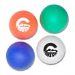 "Premium Blue Ping Pong Ball Regulation Size - 1.5"" regulation-sized ping pong ball in assorted colors."