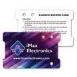 Ear Bud Winder / Wallet Card