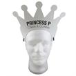 Foam Tiara Crown