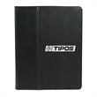Faux Leather Case for iPAD 2 - Faux leather tablet case for the iPad 2 and 3 with a soft microfiber lining. Stenella.