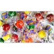Jaw Busters - Jaw Breakers - Individually Wrapped - Assorted Flavored Small Jaw Busters Great For Parades Or Candy Dishes. Blank.