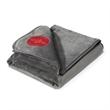 Brookstone(R) Nap(TM) Throw Blanket II