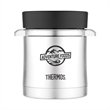 Thermos(R) Food Jar with Microwavable Container - 12 Oz.