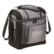 9 Can Soft Side Cooler WITHOUT Removable Hardside Liner - 9 Can Soft Side Cooler without Removable Liner