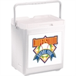 "Coleman 18 Quart (20 Can) Cooler - 13 1/4"" x 15 5/8"" x 9 1/4"" cooler that holds up to 20 cans, 12 bottles or two 2-liter bottles plus ice from Coleman"