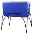 Cooler Stand for 48 Qt Chest Cooler - Cooler Stand for 48 Qt Chest Cooler