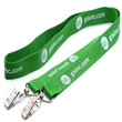 "5/8"" Double Ended Polyester Lanyard"