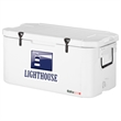 205 Quart Esky Cooler - This 205 quart Esky Cooler has a tough scratch-resistant exoskeleton, as well as a dozen other features!