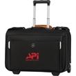 WT East/West Garment Bag - Wheeled garment storage carry-on.