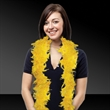 Gold Adult Size Feather Boa