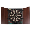 Accudart Charger Electronic Dartboard & Cabinet - Accudart Charger Electronic Dartboard & Cabinet