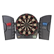 Accudart Volt Electric Dartboard and Cabinet - Accudart Volt Electric Dartboard and Cabinet
