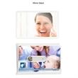 Credit Card Dental Floss - Credit Card Dental Floss