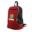 Lightweight Backpack - Gear up for school with this new light weight backpack. Made of rugged 600-denier polyester.