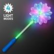 LED Daisy Flower Light Up Wand
