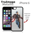 TruImage Metallic for the iPhone 6 - TruImage Metallic case for  iPhone 6 and 6+ is a great value!