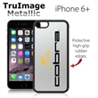 TruImage Metallic for the iPhone 6+ - TruImage Metallic case for  iPhone 6 and 6+ is a great value!