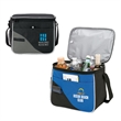 24-Can Cooler - Cooler with PEVA lining, 24 can capacity.