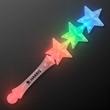 Flashing wand