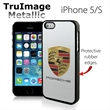 TruImage Metallic for the iPhone 5/S - TruImage Metallic case for iPhone 5 is a great value!