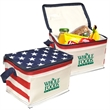 PATTON PATRIOTIC COOLER BAG BAG