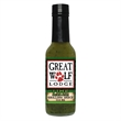 Lime Gourmet Sauce (5oz) - This multiple award-winning sauce/marinade adds outstanding lime flavor, jalapeno heat and cilantro presence.