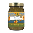 Jalapeno Salsa (16oz) - This chunky salsa verde and dip is ready to eat straight from the jar. A spicy blend of jalapeno peppers, onions, and garlic.