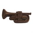 Chocolate Trumpet Large