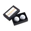 Titleist (R) 2 Ball Business Card Box - Pro V1 (R)