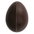 Chocolate Egg Life Size 3D
