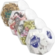 Penny Candy Jar with Salt Water Taffy - Penny Candy Jar with Salt Water Taffy.
