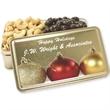 2-Share Tin with Salted Cashews/ Dark Chocolate Almonds