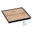 Magnetic Chinese Chess Set -Travel Size - Magnetized, travel size Chinese chess set. All playing pieces inside.