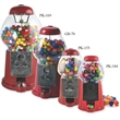 """15"""" King Gumball Machine with gum - 15"""" King Gumball Machine with gum. Take a trip down memory lane with our gumball machine."""