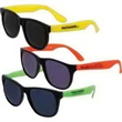Economy Neon Sunglasses - Economy Neon Sunglasses. randomly assorted colors. Sold assorted only. Colors are subject to change.